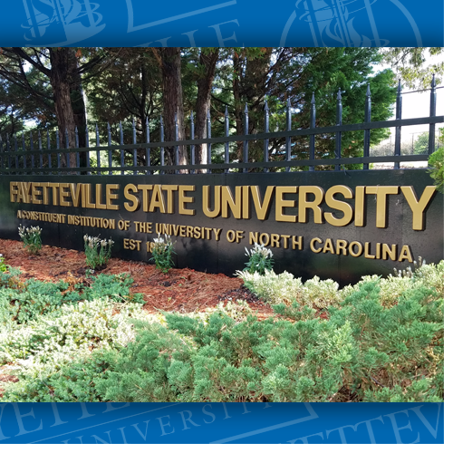 Broadwell Brothers Donate $500,000 to Fayetteville State University College of Business and Economics to be Named for Their Parents