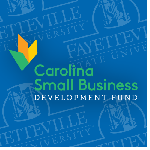 Fayetteville State University, in partnership with the Carolina Small Business Development Fund (CSBDF), announces Forward Cape Fear, a program providing emerging entrepreneurs and existing small business owners with significantly improved access to funding through training and mentorship support programs.