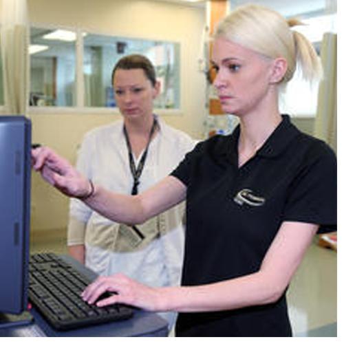 UNCP health study moves forward
