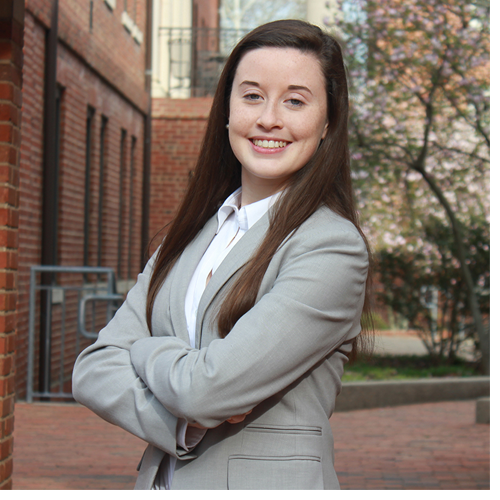 NC State's Madison Maloney Receives Goldwater Scholarship