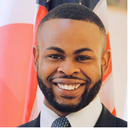 N.C. A&T Student Travels to Japan with Congressional Black Caucus Foundation