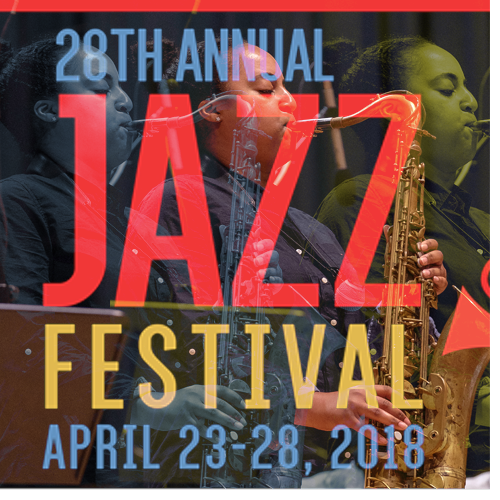 NCCU Brings Jazz Festival to the Triangle for 28th Year