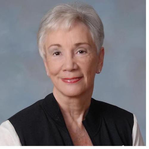 UNCP Trustee Mary Ann Elliott donates $500,000 to School of Business