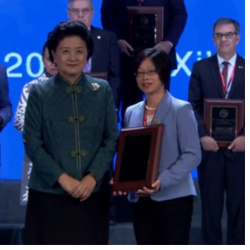 North Carolina School of Science and Mathematics (NCSSM) has won the 2017 Confucius Classroom of the Year award