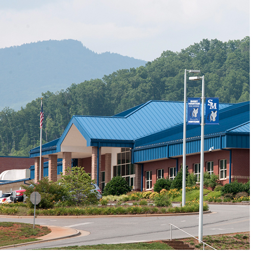 WCU, Jackson County Schools announce formation of 'the Catamount School'