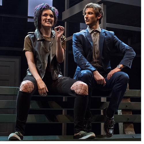 Four reasons why location makes UNCSA one of the best acting schools