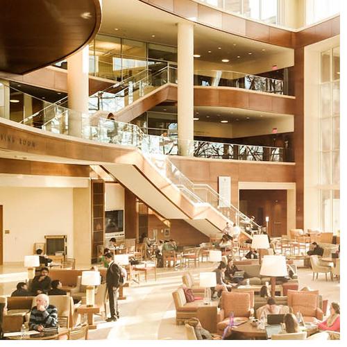 UNCSA and Wake Forest University announce partnership for graduate program