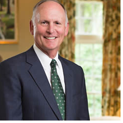CHANCELLOR DUBOIS TO RECEIVE TOSNEY AWARD FOR CAREER SERVICE IN HIGHER EDUCATION