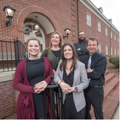 UNCW Data Science Team Among Eight Teams to Present at SAS Global Forum