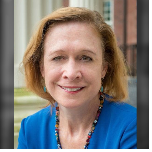UNCW Psychology Professor Carrie Clements Wins UNC Board of Governors Award for Excellence in Teaching
