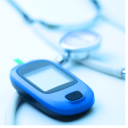 In the first large pragmatic trial of its kind in the United States, results from a UNC School of Medicine study show that checking finger-stick blood sugars may not help diabetes patients who do not use insulin.