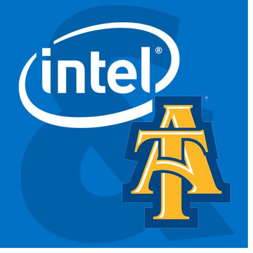 Intel Invests in N.C. A&T to Support More Students in STEM Pathways; Six HBCUs Will Share $4.5 Million in Grant Funding