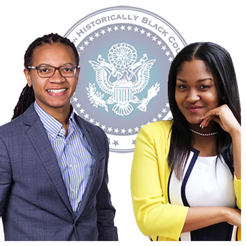 Two N.C. A&T Students Selected for White House HBCU All-Stars Program