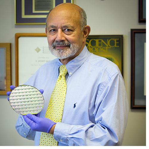 Jay Baliga, who developed the PRESiCE process.