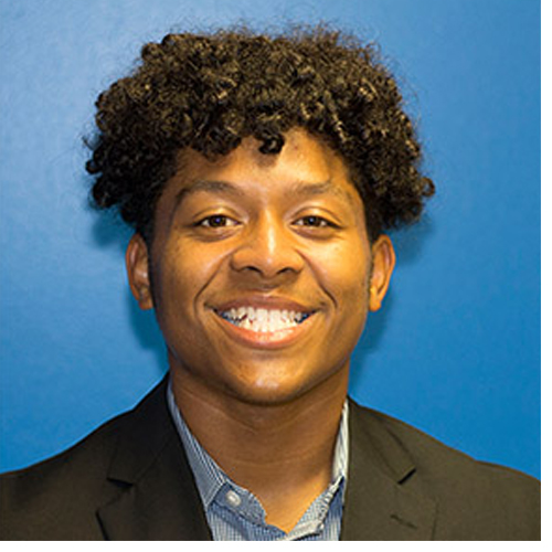 N.C. A&T Student Joshua Blackwell Named Frederick Douglas Global Fellow; Will Study in South Africa