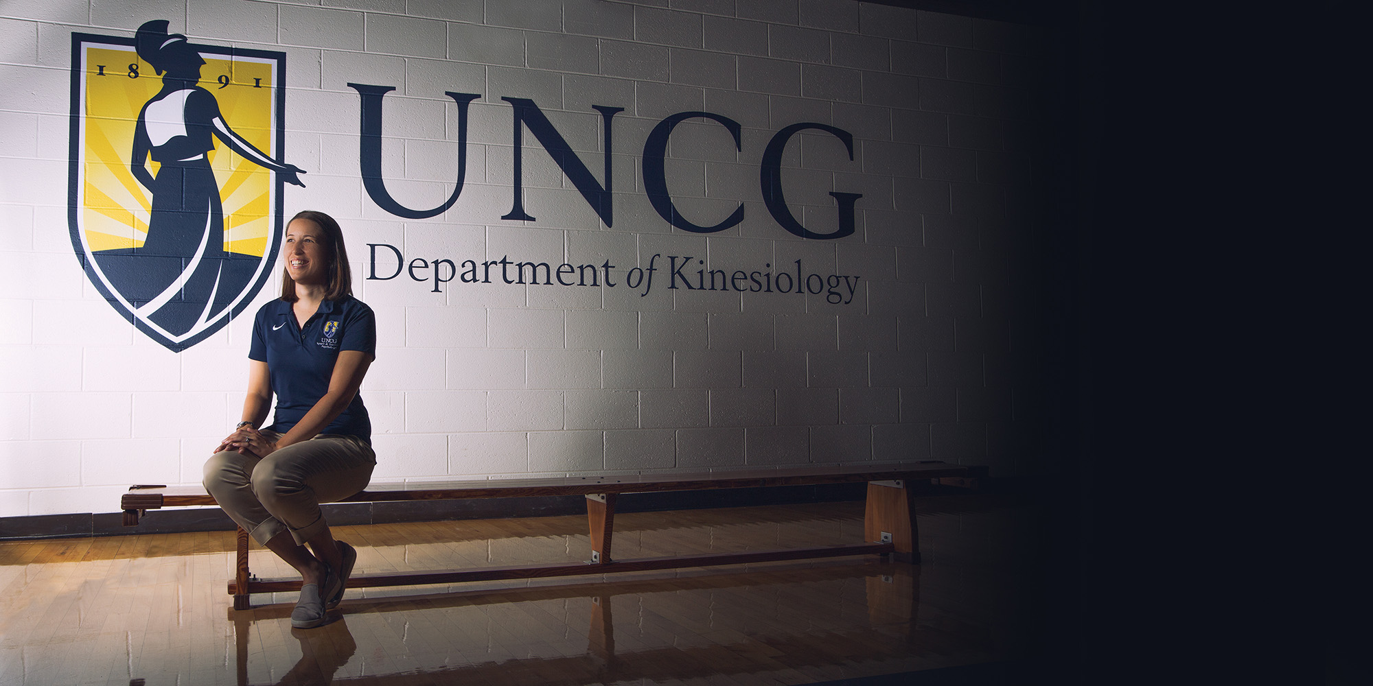 UNCG's KINESIOLOGY RESEARCH FOCUSES ON KEEPING STUDENT-ATHLETES HEALTHY AFTER GRADUATION