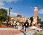 WSSU Campus
