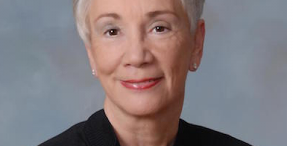 UNCP Trustee Mary Ann Elliott donates $500,000 to School of Business