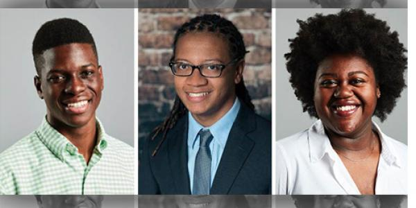 Three N.C. A&T Students Named Apple HBCU Scholars