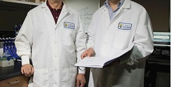 CTBR Scientists Combat Human Metabolic Illnesses.