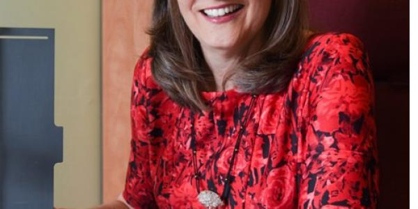 Maria T. Oliver-Hoyo, Alumni Distinguished Undergraduate Professor of Chemistry at NC State