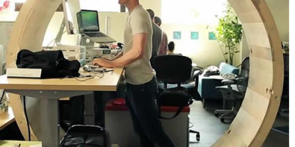 Kinesiology experts debate the benefits of standing desks