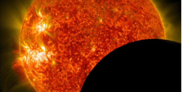 Asheville will only experience a 99% partial eclipse (We are just outside the path of totality.), so it will be important that the local community understands where they can view the eclipse and, more importantly, how they can view it safely. Since Asheville will not be in the path of totality, the eclipse can only be safely viewed using proper eye protection, specifically specially filtered glasses.