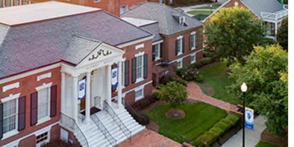 UNCG announces new co-admission programs