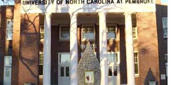 UNC Pembroke to offer Accelerated Online MBA program