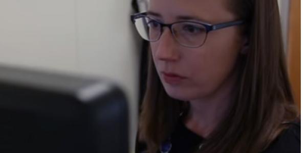 Rebecca Tippett, Director of Carolina Demography