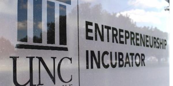 UNC Pembroke's Entrepreneurship Incubator