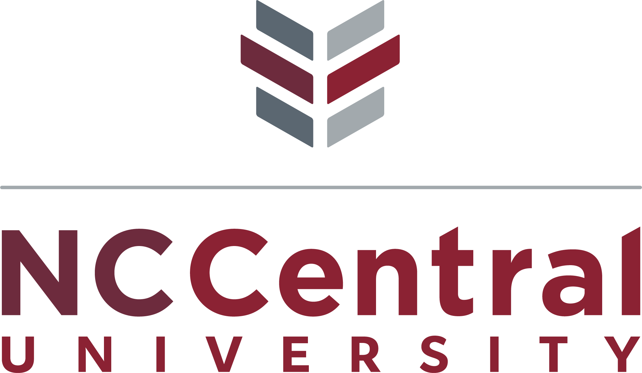 North Carolina Central University logo